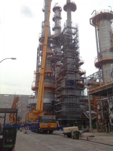 Calentadores de agua o economizadores condensaci n aitesa - Calentadores de aceite ...