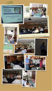 Jornada técnica Eficiencia Energética en Colombia