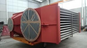 Recuperator - Heat Exchangers